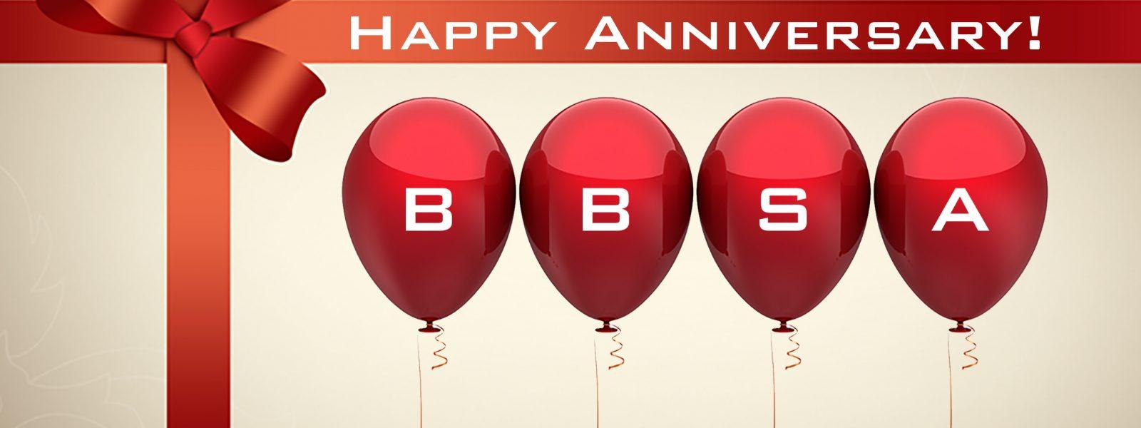 BBSA Anniversary