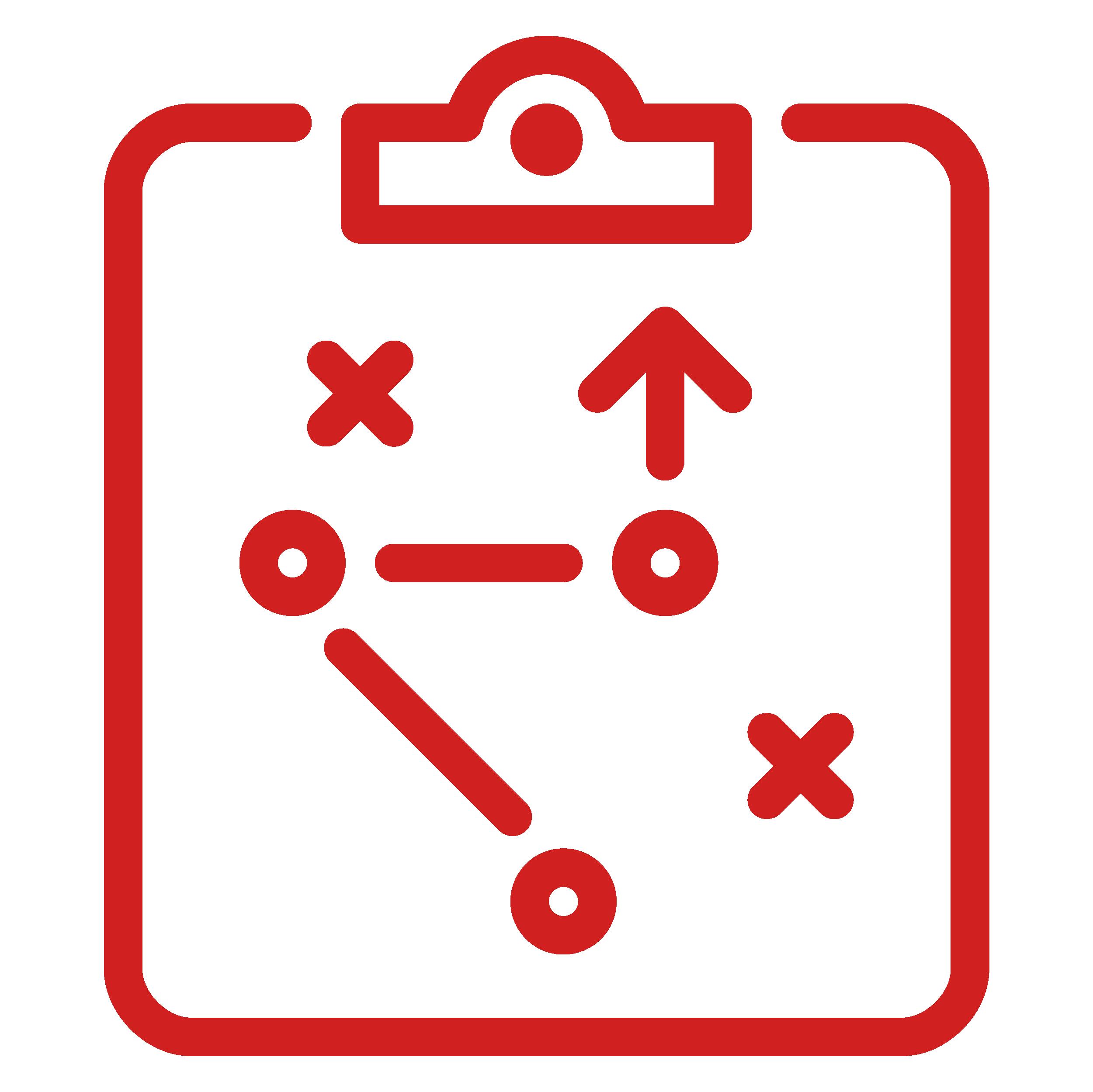 BBSA Icon Strategy