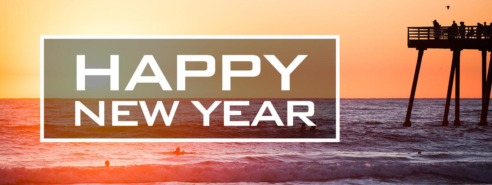 HAPPY NEW YEAR BBSA