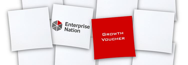 Growth Voucher Scheme with Enterprise Nation
