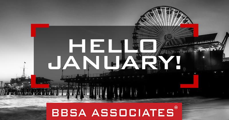 BBSA Hello January