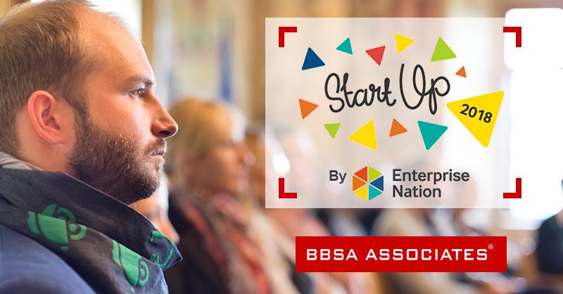 Startup Event BBSA