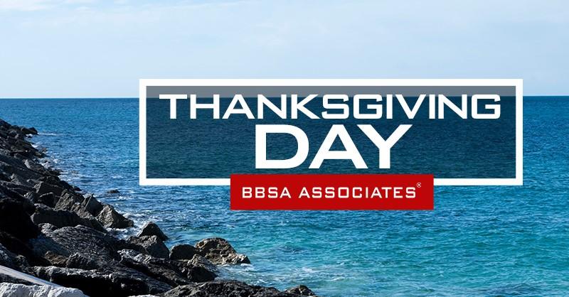 Thanksgiving BBSA