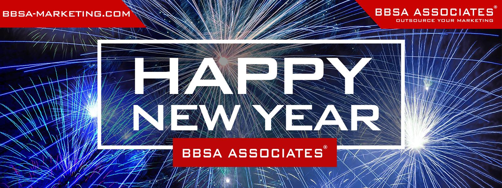 BBSA Happy New Year 2019