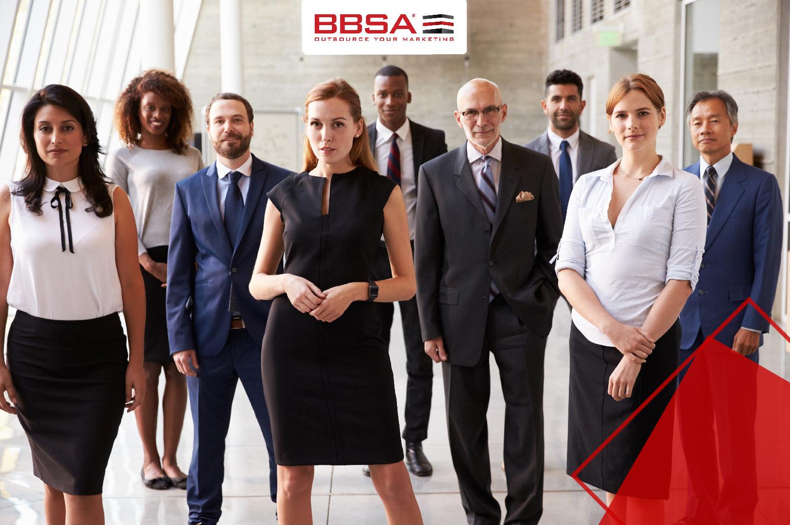 BBSA Marketing Strategy and Plan